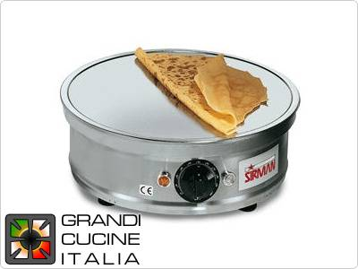 Crepes Cooker