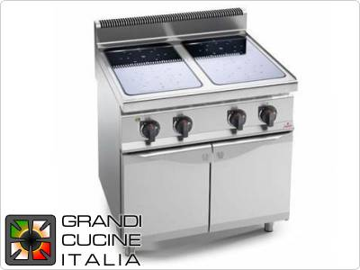 Induction Cookers Series 700