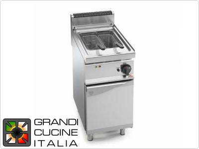 Fryer Series 700