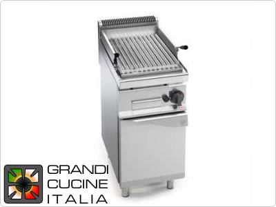 Grills Series 700