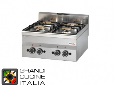 Countertop Cooker Series 600