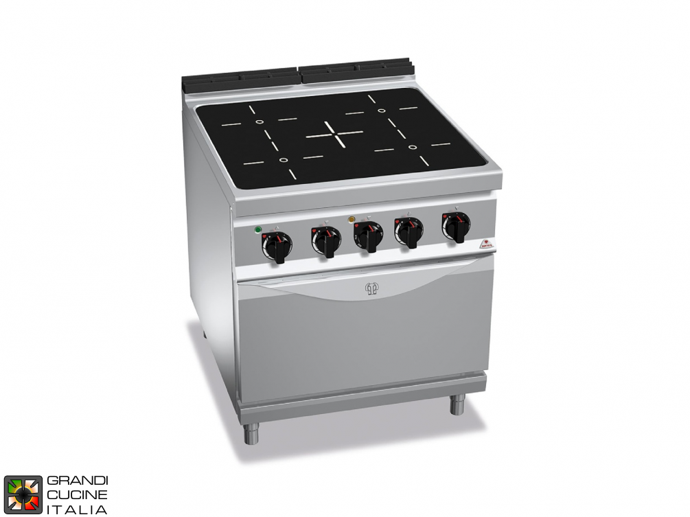 Infrared Stoves Series 900