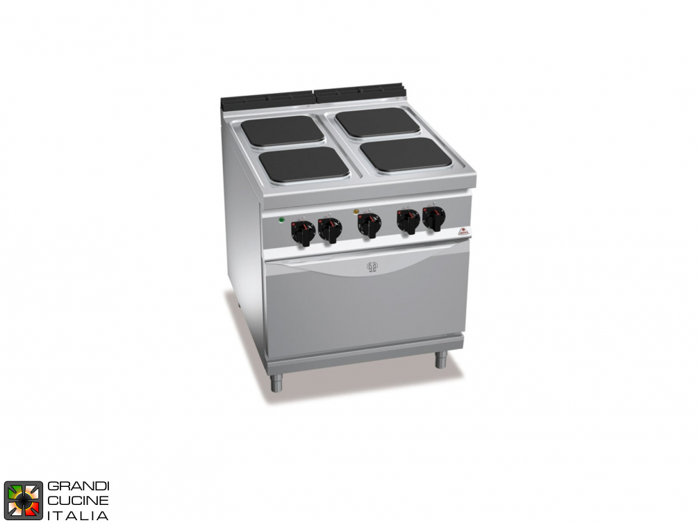 Electric Stove Series 900