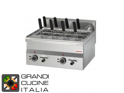 Countertop Pasta Cooker Series 600