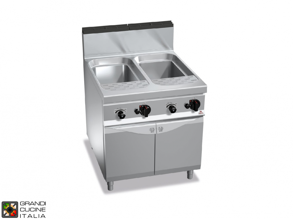 Pasta Cookers Series 900