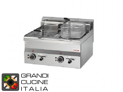 Countertop Fryer Series 600