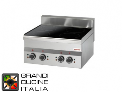 Ceramic Glass Cooker Series 600