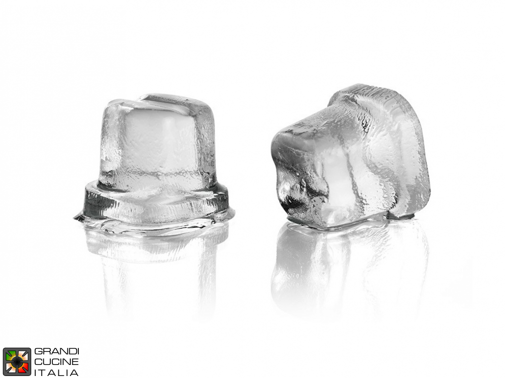 Ice Makers - Compact ice cube
