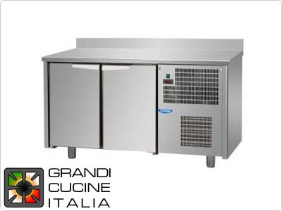 Refrigerated Counters - 60 Cm Depth