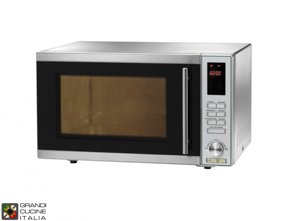 Microwave oven Cm 51,3x43x30,6h- 1,45Kw Power