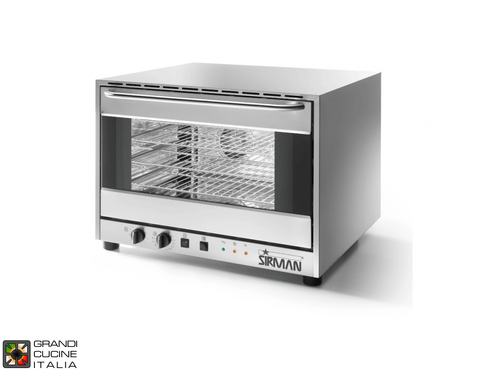 Convection Oven 5200W  - Tf