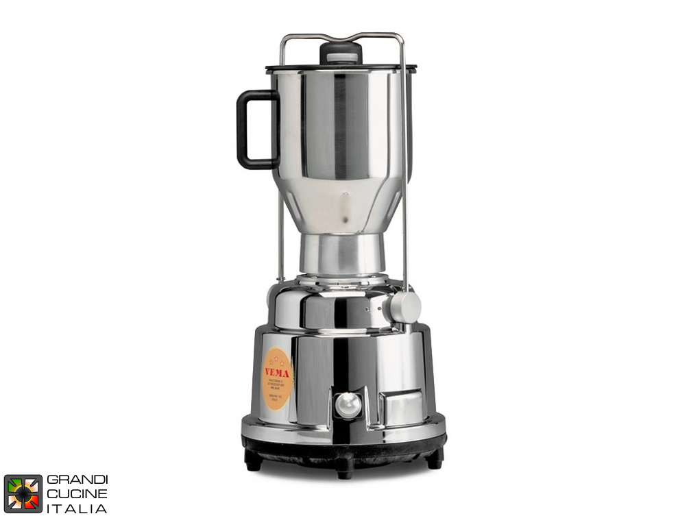 Mixer Blender American Blender - Capacity 3,5 liters - Stainless steel jug - Speed variator