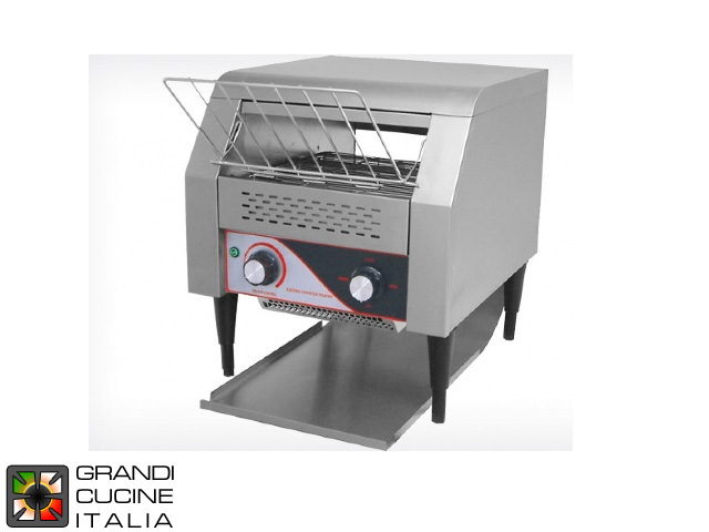 Conveyer Toaster 300-350 slices