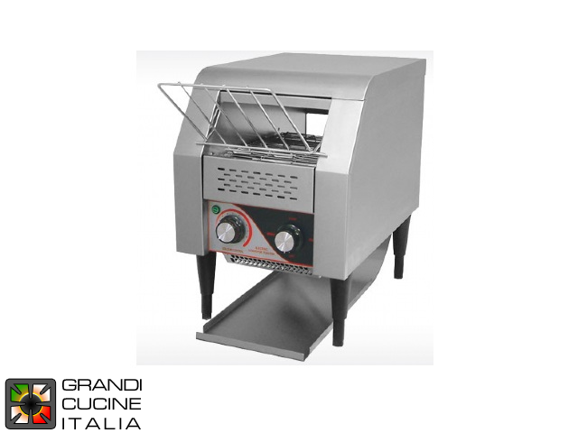 Conveyer Toaster 150-180 slices