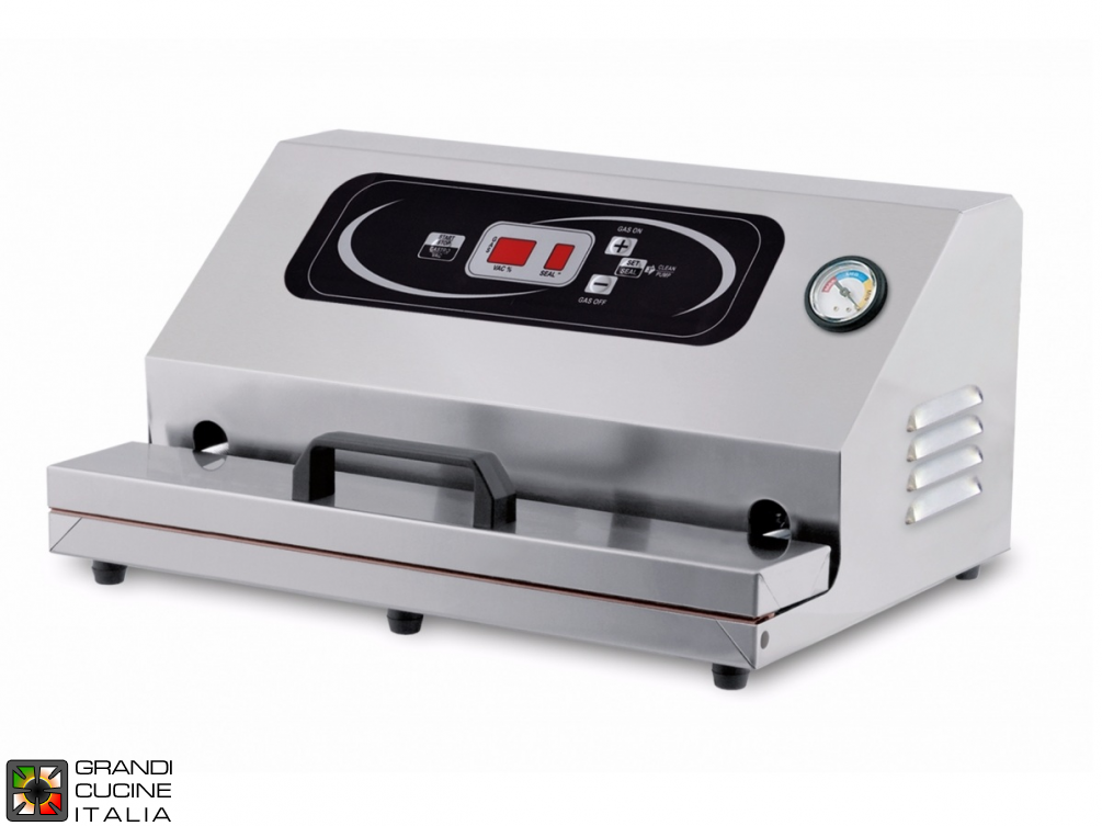 Vacuum suction machine - Sealing bar 55cm