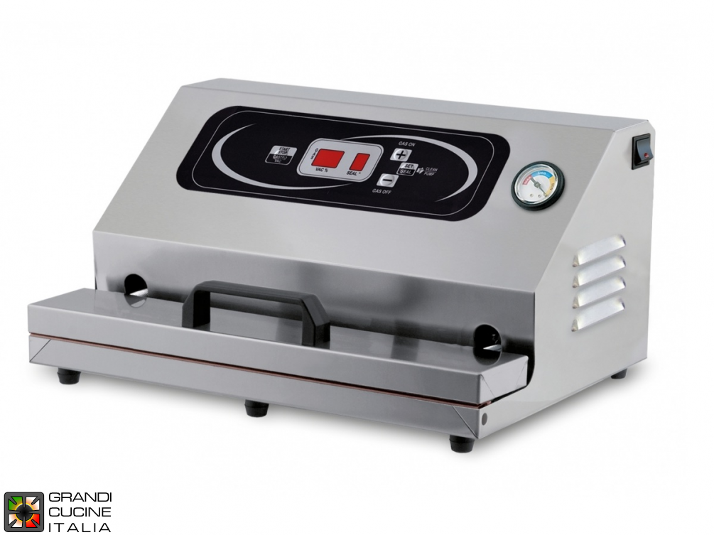Vacuum suction machine - Sealing bar 50cm