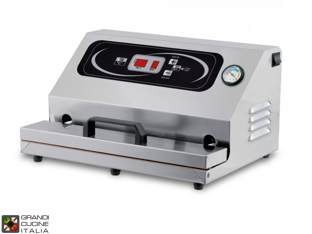 Vacuum suction machine - Sealing bar 45cm
