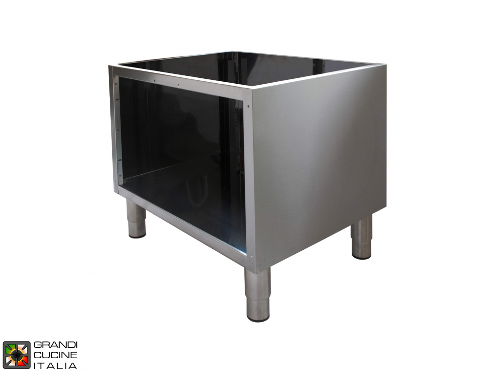 Open Cabinet Support - Length 70 Cm