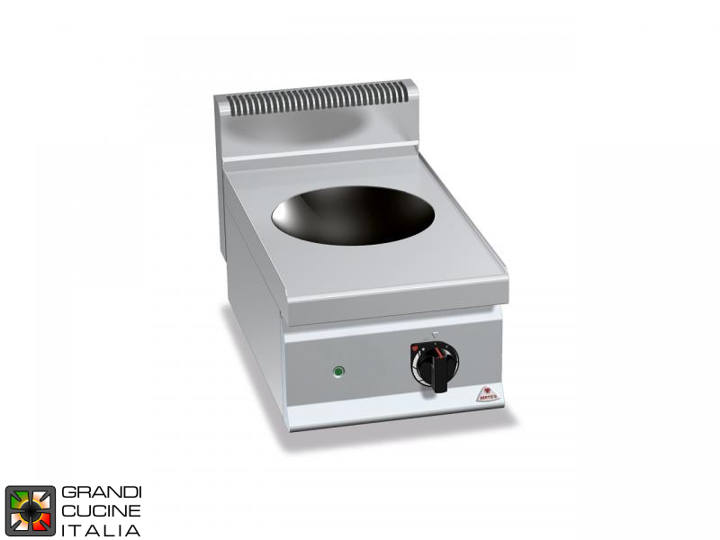 Induction Electric Stove - For Wok - Tabletop