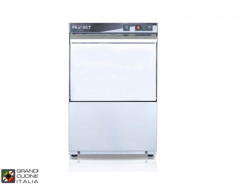 Glasswasher Eckiger Korb 50 X 50 Cm, 30 Wäschen / Stunde, Maximale Glashöhe  34cm