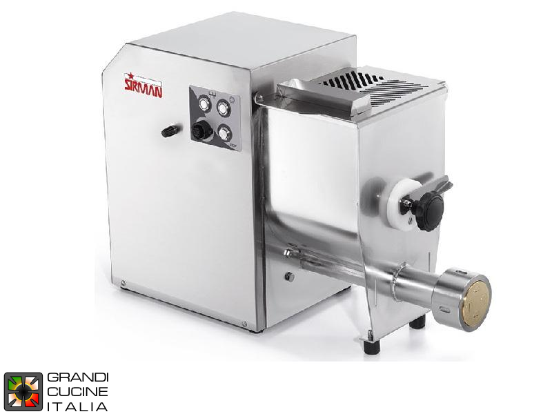 Concerto Pasta Machine - Table Top Extruder - Hourly Production 8 Kg