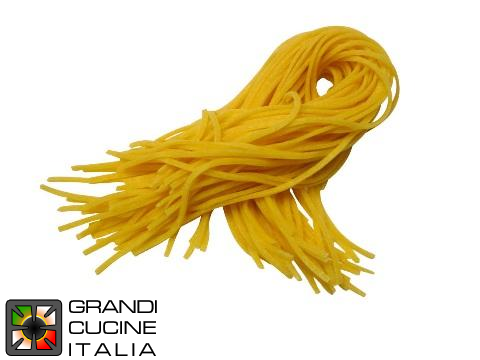 Trafila in Bronzo per Linguine - 3  mm