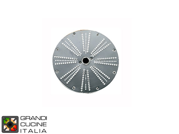 Grating Disc - Cutting thickness < 1 mm - DTV