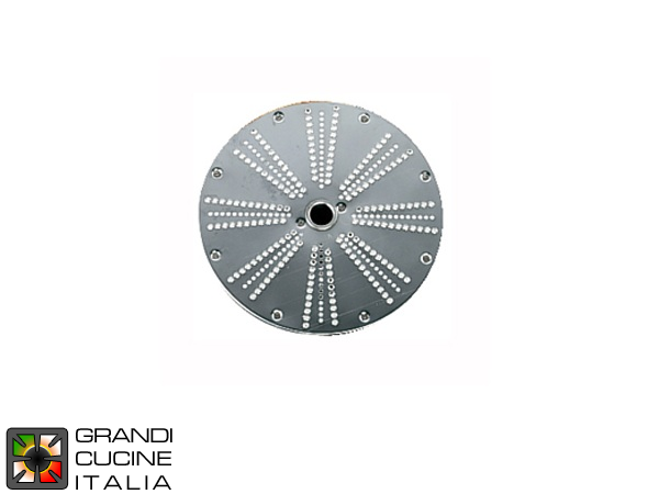 Grating sticks cutting disc - Cutting thickness 2 mm - DT02