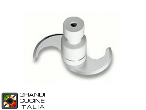 Cutter - Hub with blades for dough for C6