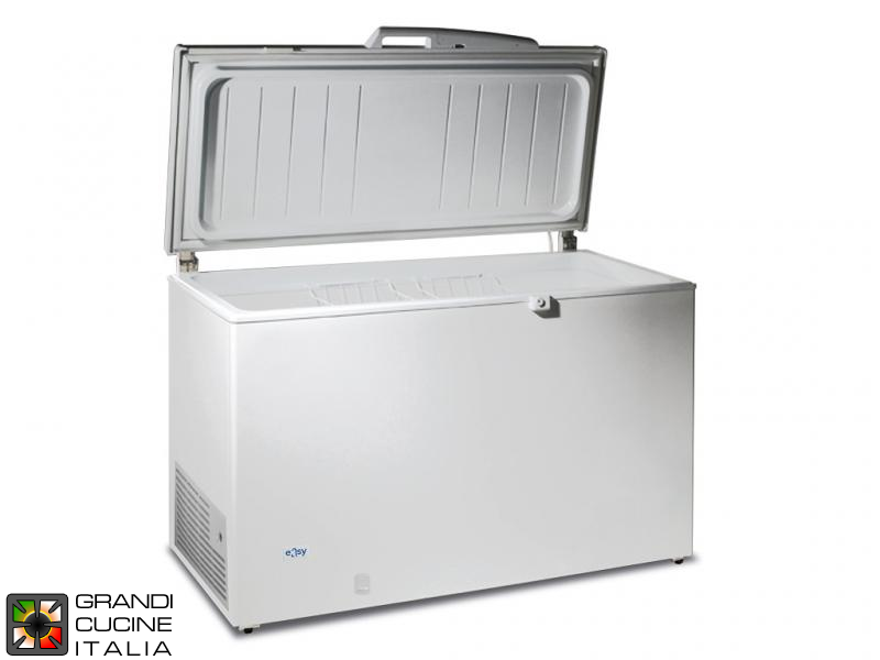 Chest Refrigerator - 352 Liters - Static Refrigeration - Temperature +2 / +8 °C