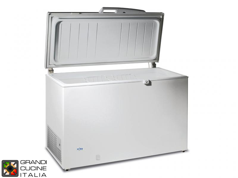 Chest Refrigerator - 278 Liters - Static Refrigeration - Temperature +2 / +8 °C
